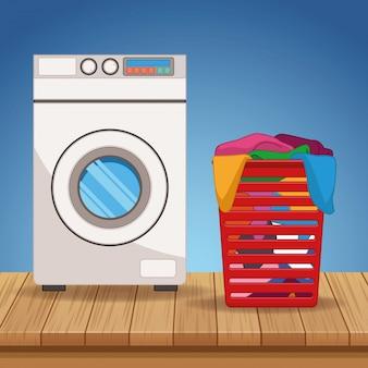 Ménage et kit de nettoyage