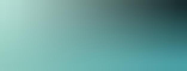 Menthe verte, sarcelle, bleu vert, vert forêt fond d'écran dégradé illustration vectorielle
