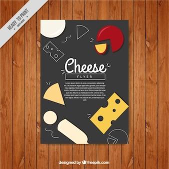 Menu cheeses