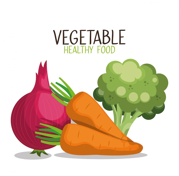 Menu végétarien