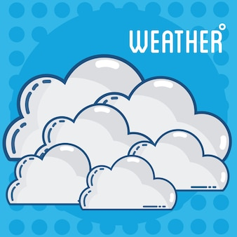 Météo et prévision météorologique