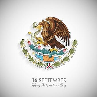 Mexique jour de l'indépendance
