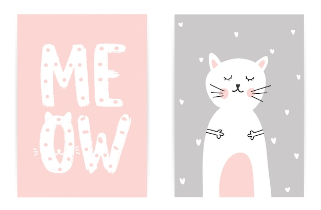 Miaou.