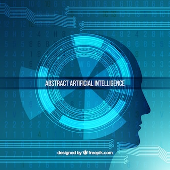 Modèle abstrait d'intelligence artificielle
