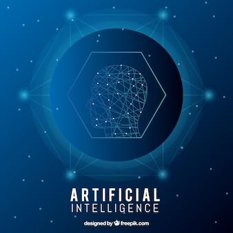 Modèle abstrait d'intelligence artificielle