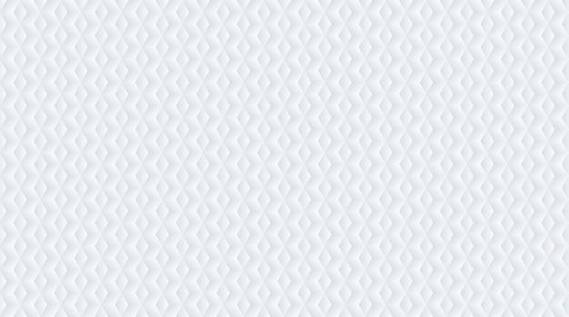 Modèle abstrait triangle et losange. abstrait blanc. illustration