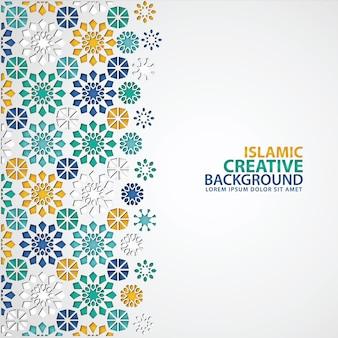 Le modèle d'arrière-plan de carte de voeux avec des techniques de conception à base de texture semble réaliste. illustration vectorielle pure