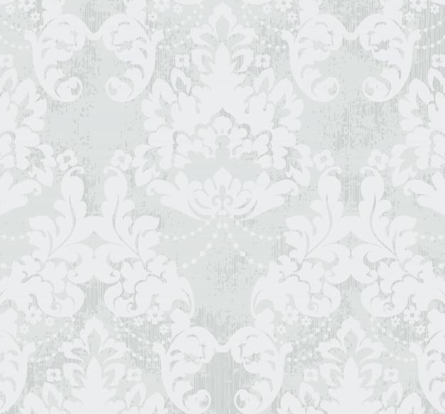 Modèle baroque vintage