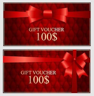 Modèle de bon cadeau pour votre entreprise