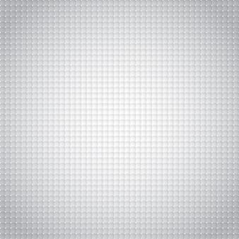 Modèle de carrés 3d géométriques abstraites