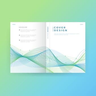 Modèle de conception de couverture