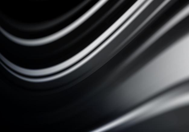 Modèle de conception lignes courbes lisses