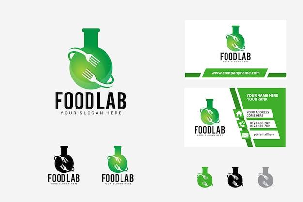 Modèle de conception de logo de logo médical