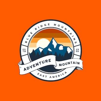 Modèle de conception de montagne