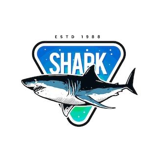 Modèle de conception de requin