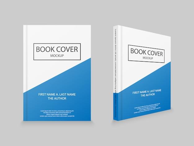 Modèle de couverture de livre
