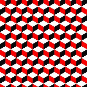 Modèle cubes