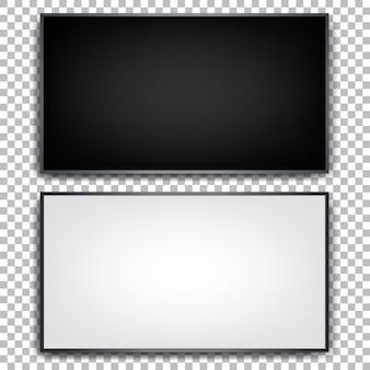 Modèle d'écrans de télévision