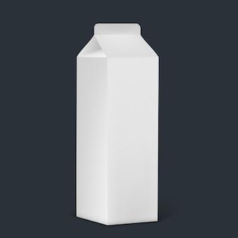 Modèle d'emballage pour les produits