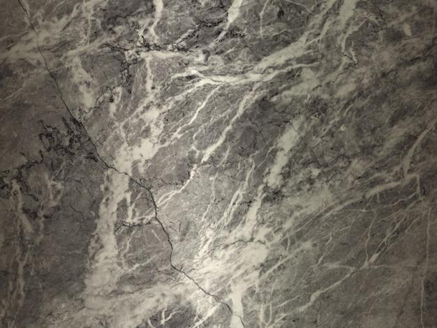 Modèle de fond de marbre or argent noir texture abstraite