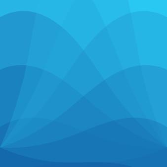 Modèle de logo abstrait de fond