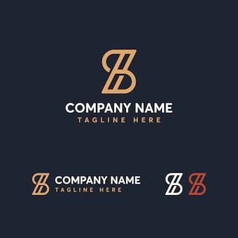 Modèle de logo lettre s