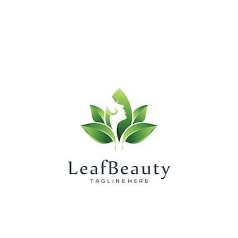 Modèle de logo de spa
