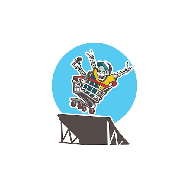 Modèle de logo vectoriel hibou adapté à la mascotte du logo