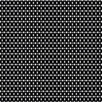 Modèle de motif géométrique