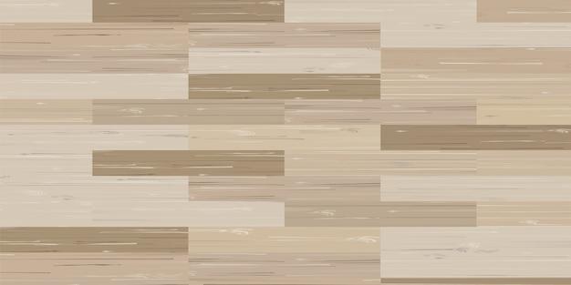 Modèle de planche de bois et texture pour le fond.