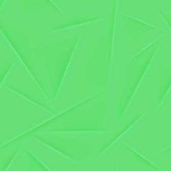 Modèle sans couture abstrait dans des couleurs vertes