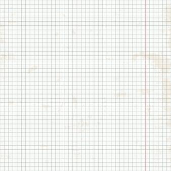 Modèle sans couture de cahier d'exercices dans une cage.