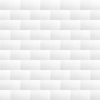 Modèle sans couture carré de luxe de couleur grise