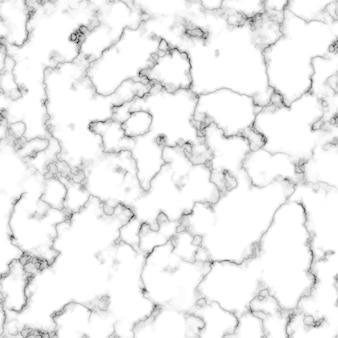 Modèle sans couture de conception de texture de marbre, surface de persillage noir et blanc, fond luxueux moderne