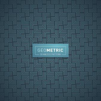 Modèle sans couture géométrique abstraite