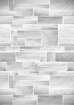 Modèle sans couture de mur de pierre