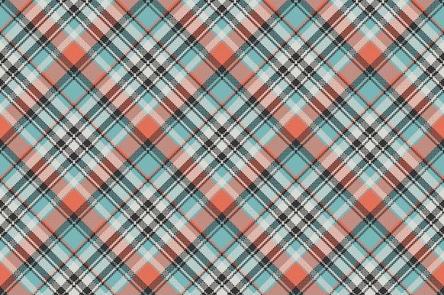 Modèle sans couture pixel damier géométrique