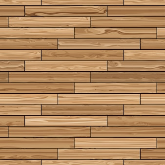 Modèle sans couture avec texture en bois