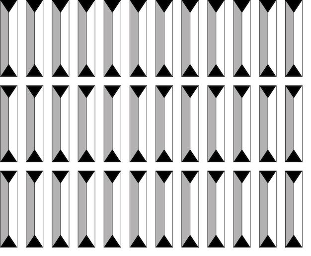 Modèle sans couture de vecteur de colonne grecque antique répéter modèle de motifs grecs égyptiens typiques