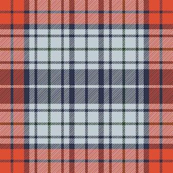Modèle sans couture de vérification de tissu textile diagonale