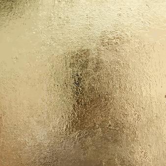 Modèle tendance de texture métallique or fond or pour les conceptions de vacances fête anniversaire mariage inv ...