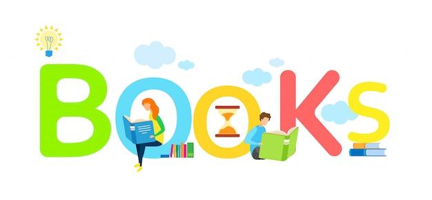 Modèle web de magasin de livres bon marché pour enfants