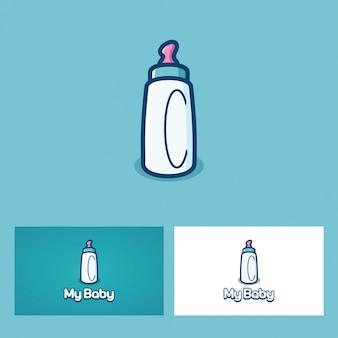 Mon bébé logo