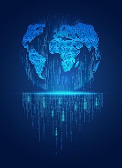 Monde numérique