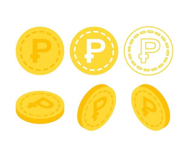Monnaie isométrique
