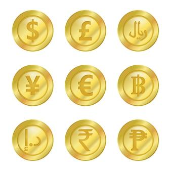 La monnaie de la monnaie