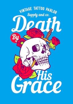 Mort par un être cher