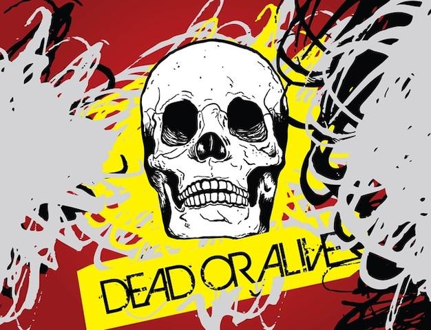 Morts ou vivants