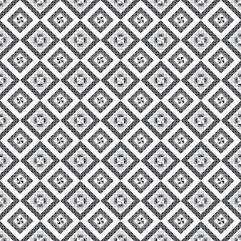 Mosaïque de triangle fond abstrait sans soudure fond.