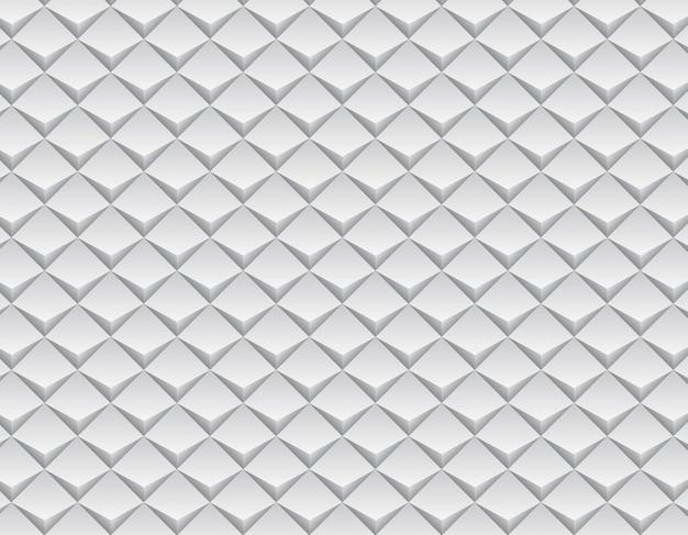 Motif abstrait géométrique, fond de vecteur